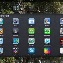 apps SJV